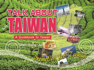 Popular Attractions in Taiwan