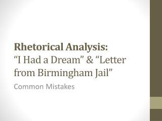 letter from birmingham jail soapstone