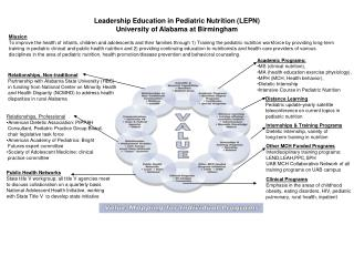 Distance Learning Pediatric update-yearly satellite teleconference on current topics in