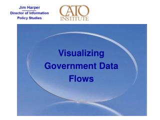 Visualizing Government Data  Flows