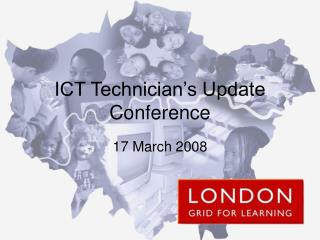 ICT Technician's Update Conference