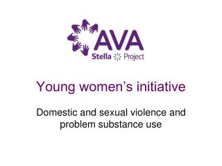 Young women's initiative