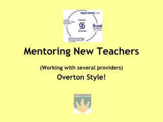 Mentoring New Teachers