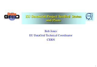 EU DataGrid Project TestBed  Status and Plans
