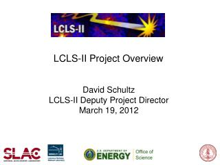 LCLS-II Project Overview