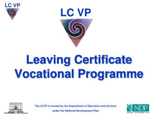 Leaving Certificate Vocational Programme