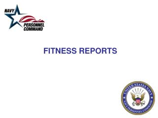 FITNESS REPORTS