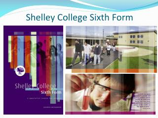 Shelley College Sixth Form