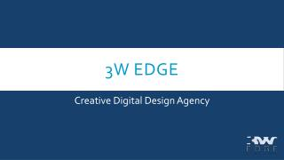Web Design & Development Services - Logo Design Company