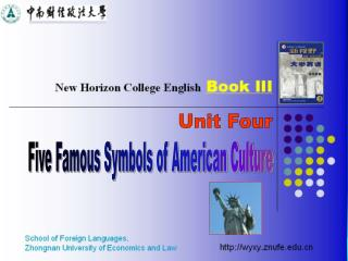 Five Famous Symbols of American Culture