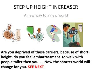 Step up height - Ayurvedic height increasing remedy