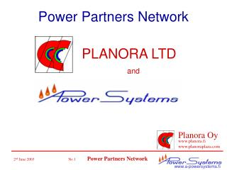 Power Partners Network