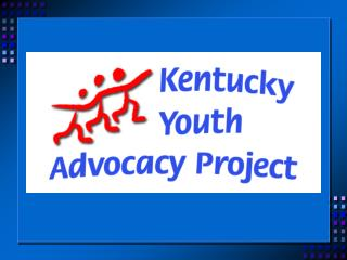 What is the Kentucky Youth Advocacy Project?