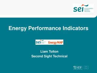 Energy Performance Indicators