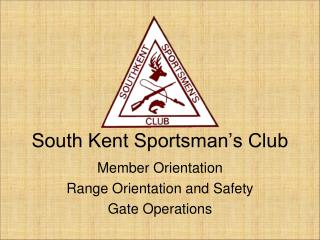 South Kent Sportsman's Club