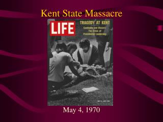 Kent State Massacre