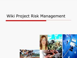 Wiki Project Risk Management