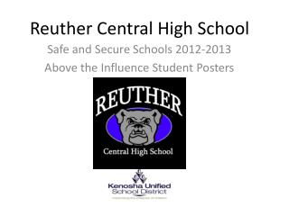 Reuther Central High School