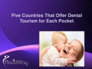Affordable Dental Implants in Latin America