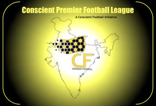 Conscient Premier Football League