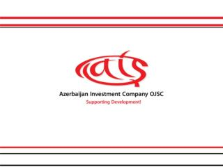 Why Invest in Azerbaijan?