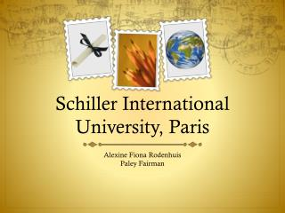 Schiller International University, Paris