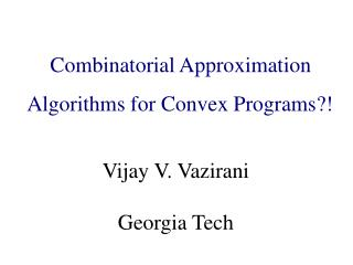 Algorithmic Game Theory and Internet Computing