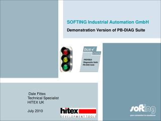 SOFTING Industrial Automation GmbH
