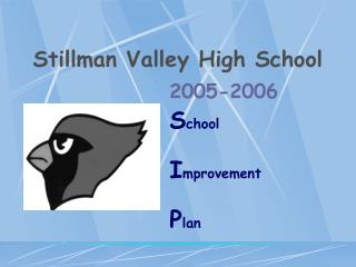 Stillman Valley High School