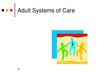 Adult Systems of Care
