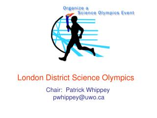London District Science Olympics