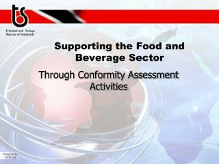 Supporting the Food and Beverage Sector