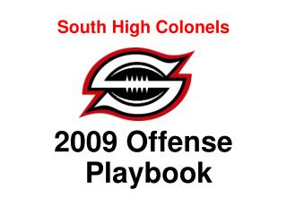 South High Colonels