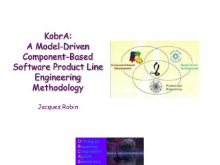 KobrA:  A Model-Driven Component-Based Software Product Line Engineering Methodology
