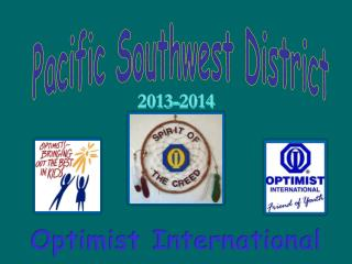 Pacific Southwest District