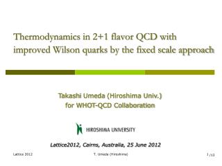 Thermodynamics in 2+1 flavor QCD with improved Wilson quarks by the fixed scale  approach