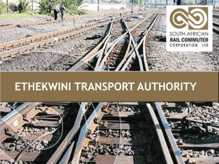 ETHEKWINI TRANSPORT AUTHORITY