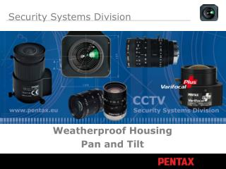 Security Systems Division