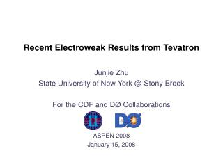 Recent Electroweak Results from Tevatron