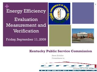 Kentucky Public Service Commission
