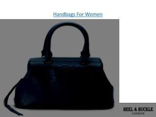 db8e92be6b PPT - Best Quality Luxury Handbags - Ph (855) 664-1470 PowerPoint ...