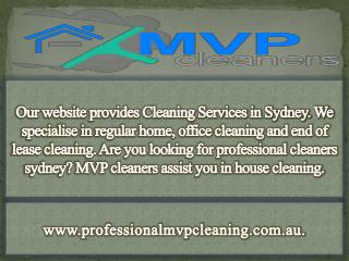 Office cleaning sydney CBD
