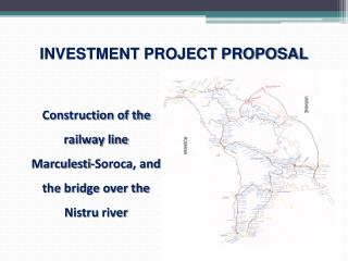 INVESTMENT PROJECT PROPOSAL