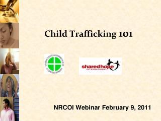 Child Trafficking 101
