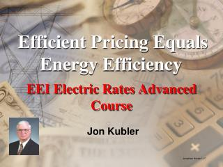 EEI Electric Rates Advanced Course