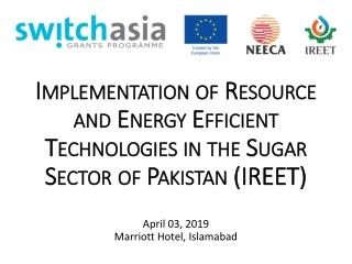 April 03, 2019 Marriott Hotel, Islamabad