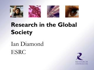 Research in the Global Society