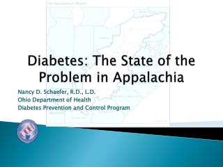 Diabetes: The State of the Problem in Appalachia