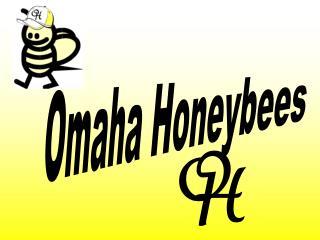 Omaha Honeybees