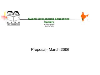 Proposal- March 2006